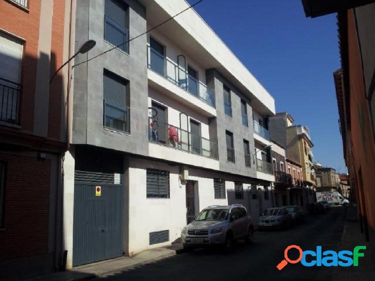 Piso en venta en Valdepeñas, Ciudad Real