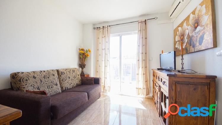 Apartamento de 2 dormitorios en el centro de Torrevieja!