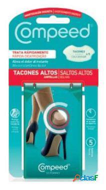 Compeed Ampollas Tacones Altos 5uds
