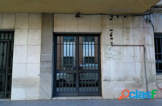 Conjunto de Locales en el Centro de Huelva.