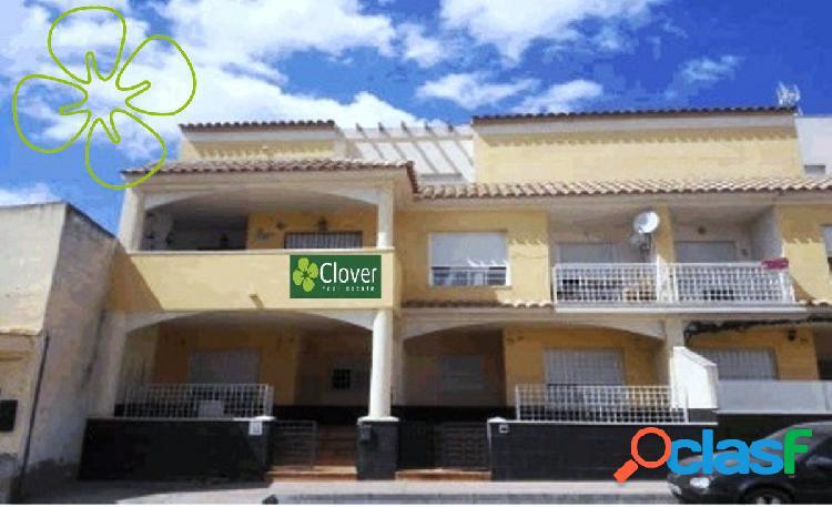 Dúplex en venta en calle Almería, Huércal-Overa,