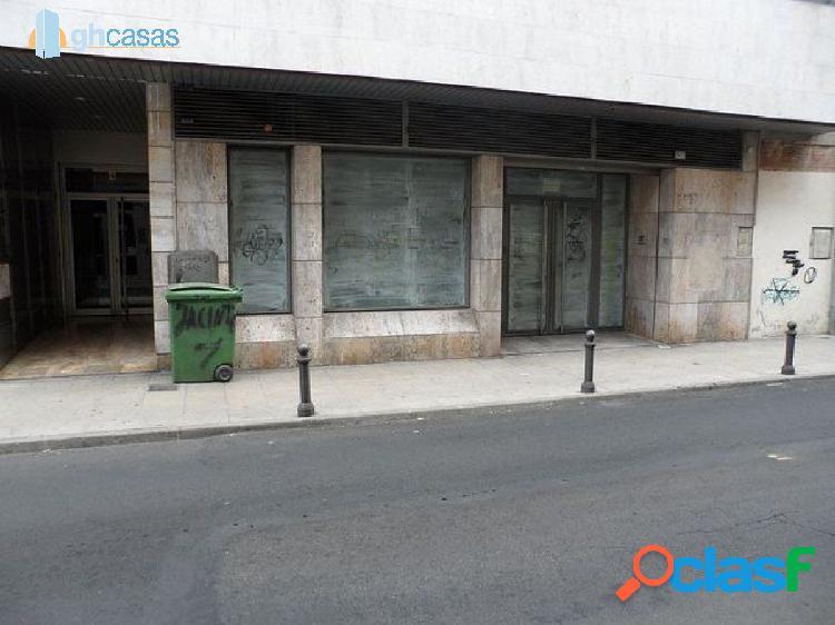 Local comercial en venta en Ciudad Real, Zona Plaza de la