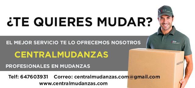 MUDANZAS NACIONALES CON SEGURO
