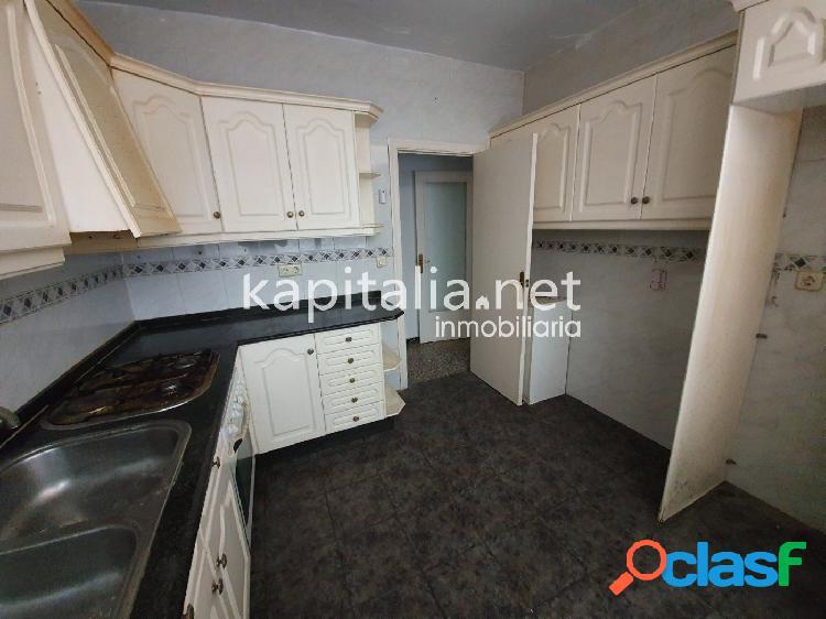 OPORTUNIDAD piso a la venta en Xativa