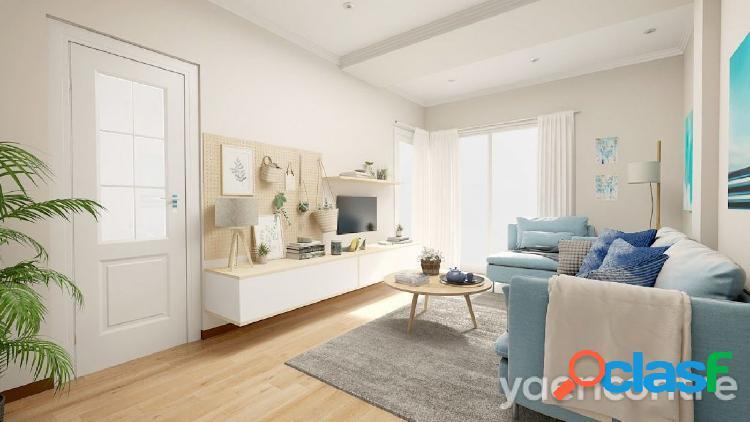 Precioso apartamento con vistas al Parque de las Naciones!