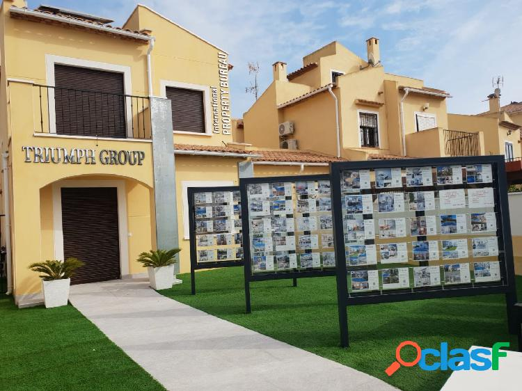 Se Alquila Oficina en Centro de Orihuela Costa - La Zenia