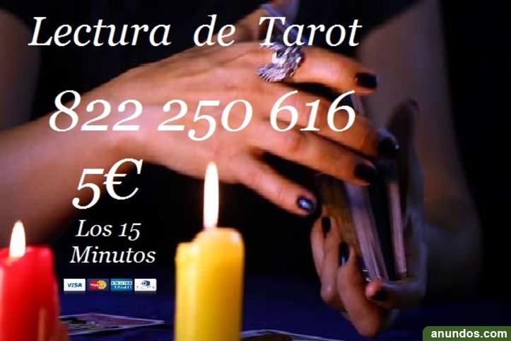 Tarot 806/tirada de tarot/5 euros los 15 min - Santa Cruz de