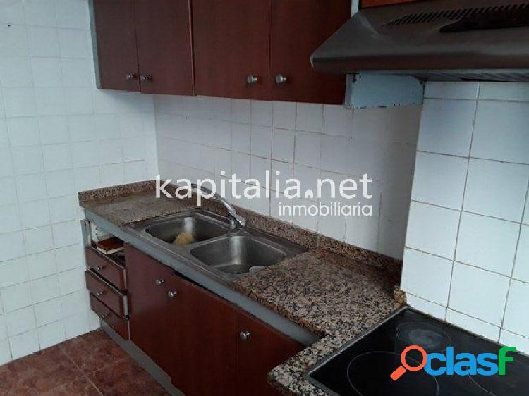 Venta de piso en Xativa (Valencia)