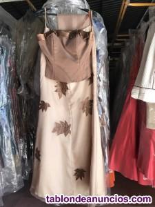 Lote de vestidos de fiesta cabotine