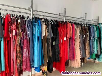 Lote vestidos fiesta cabotine
