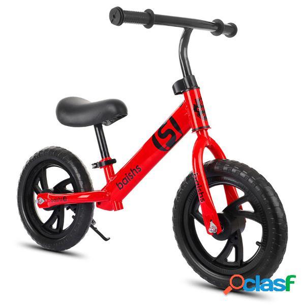12 pulgadas de altura ajustable sin pedal Equilibrio