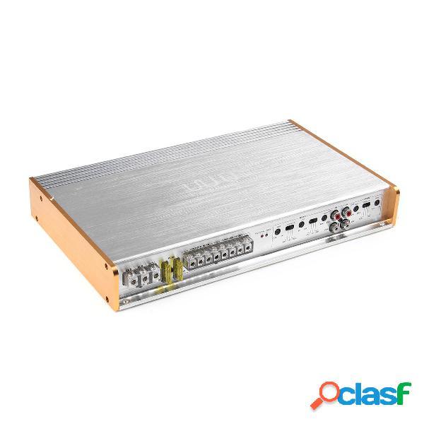 12V 150W 4 canales Coche Audio Amplificador Clase AB