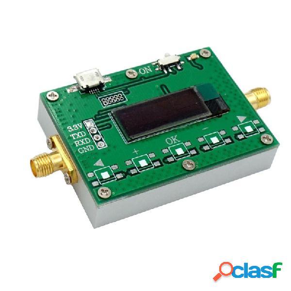 1Hz-2.4GHz Digital Radio Medidor de frecuencia FH FL