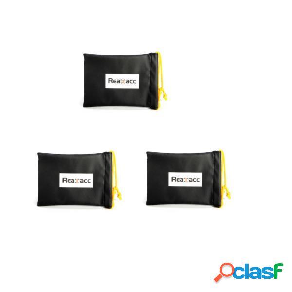 3 UNIDS Realacc Nuevo Modelo Lipo-Battery A Prueba de