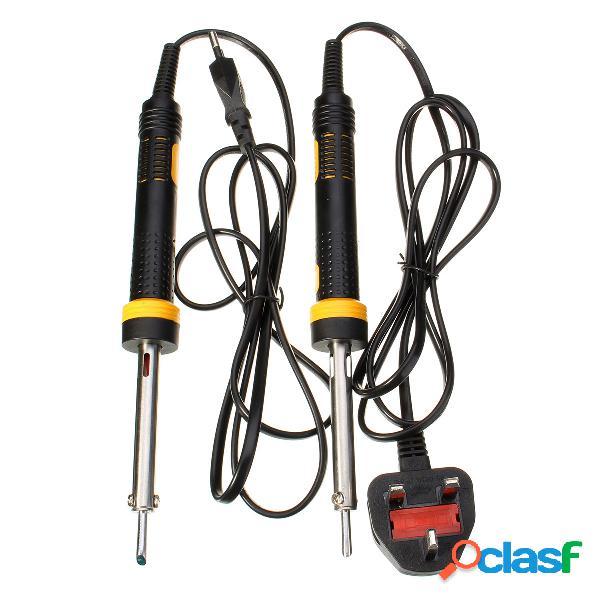 30w 220v vatios soldador eléctrico de soldadura EU / UK