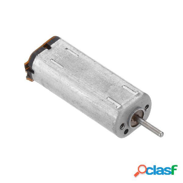 3Pcs Mini 3V K30 motor para el modelo de juguete DIY Pieza