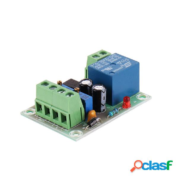 3pcs XH-M601 12V Batería Módulo de carga Cargador