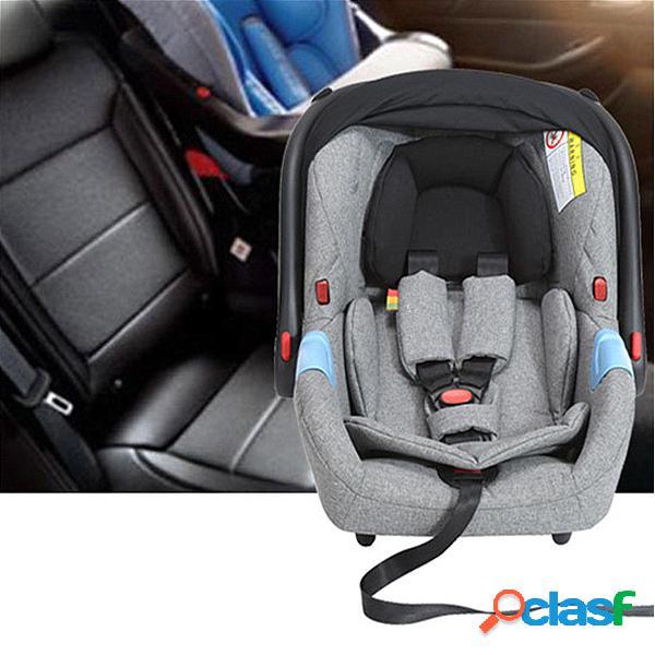 4 In1 Portátil Bebé Coche Silla de seguridad para bebés