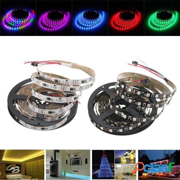 4M WS2811 IC SMD5050 Dream Color RGB no impermeable LED