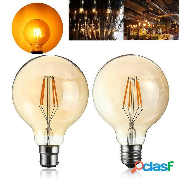 4W G95 E27 / B22 Vintage industrial Retro LED COB Edison