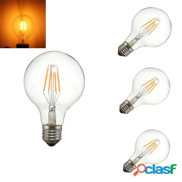 4w mazorca cálidos 400lumens blancos Edison lámpara