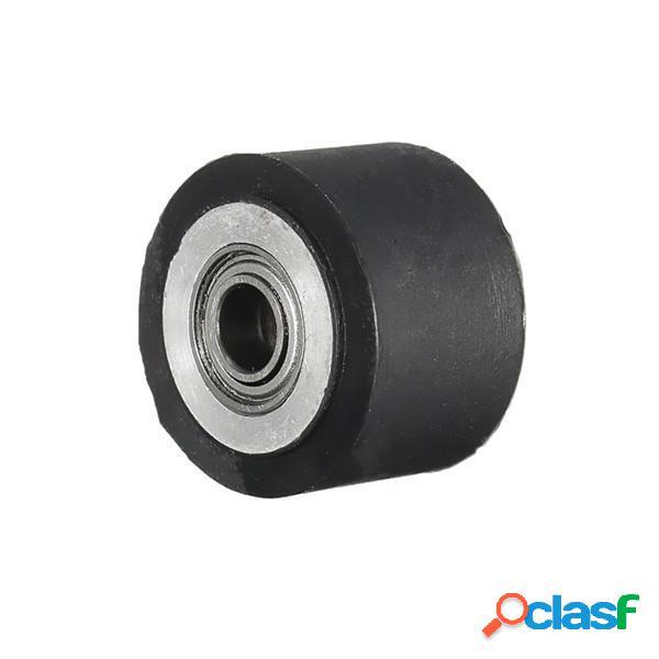4x11x16mm rueda de rodillo de presión para plotter de corte
