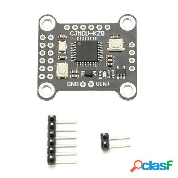 5050 rgb LED tarjeta de controlador de luces ajustables a