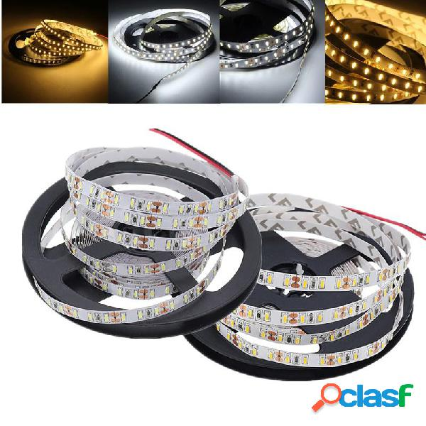 5M 120W 4014 SMD no impermeable Super Bright LED Cinta cinta