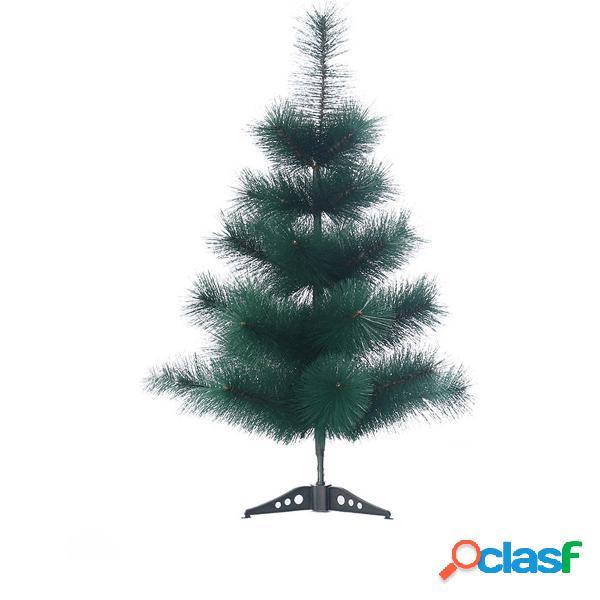 60-180cm Árbol verde Artificial PVC Navidad Navidad Árbol