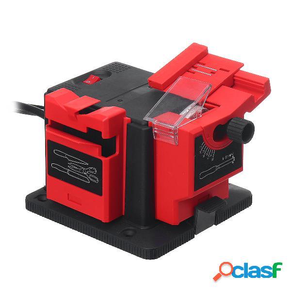 65W 110V / 220V Afilador eléctrico multifunción para el