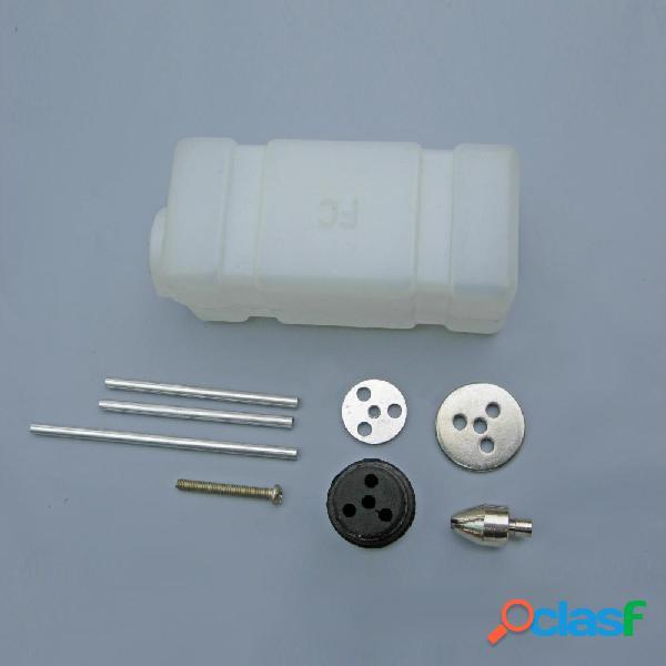 90CC / 120CC / 180CC / 200CC / 248CC / 280CC RC Oil Caja Kit