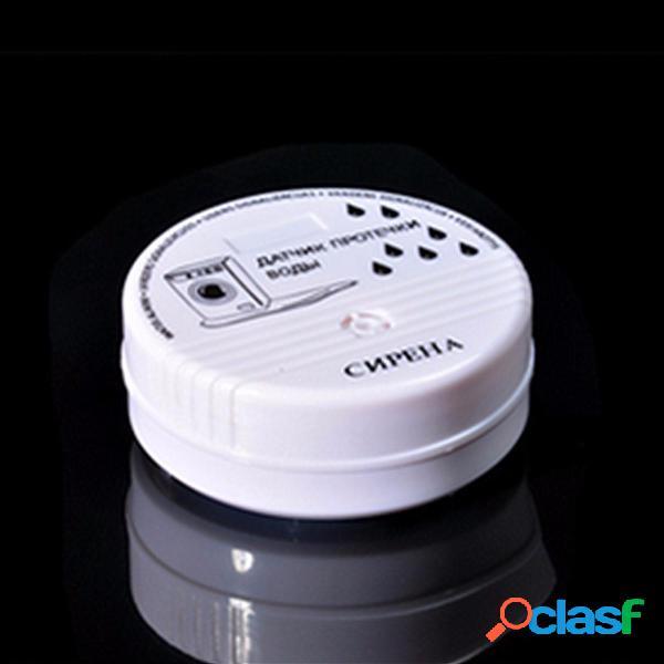ABS Detector de fugas de agua inalámbrico sensor de agua