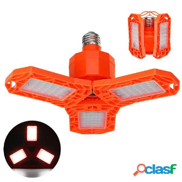 AC220V E27 30W LED Bombilla de garaje 6500K 2835SMD Techo