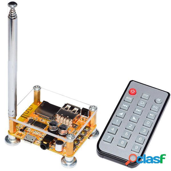 APP Control Control remoto Wireless Bluetooth Audio Receptor