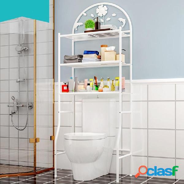 Accesorios cuarto de baño madera y cromo 🥇 | Posot Class