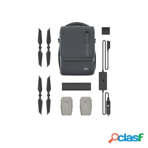 Accesorios Fly Más Kit Baterías Hélices cargador Hombro