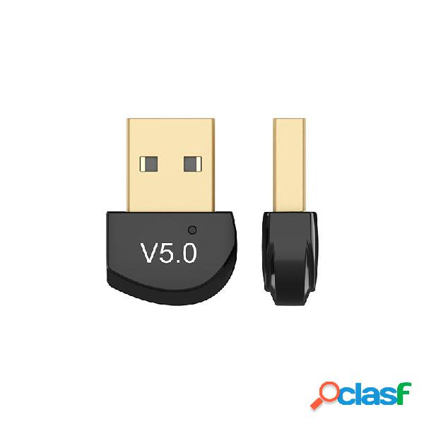 Adaptador bluetooth USB 5.0 Transmisor inalámbrico