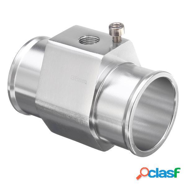 Adaptador de aluminio del radiador Manguera de la tubería