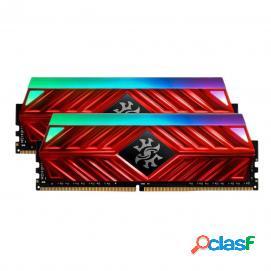 Adata XPG Spectrix D41 RGB DDR4 3000 PC4-24000 8GB CL16
