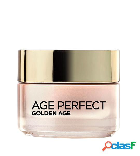 Age Perfect. L'OREAL Age Perfect Golden Age Crema Rosa