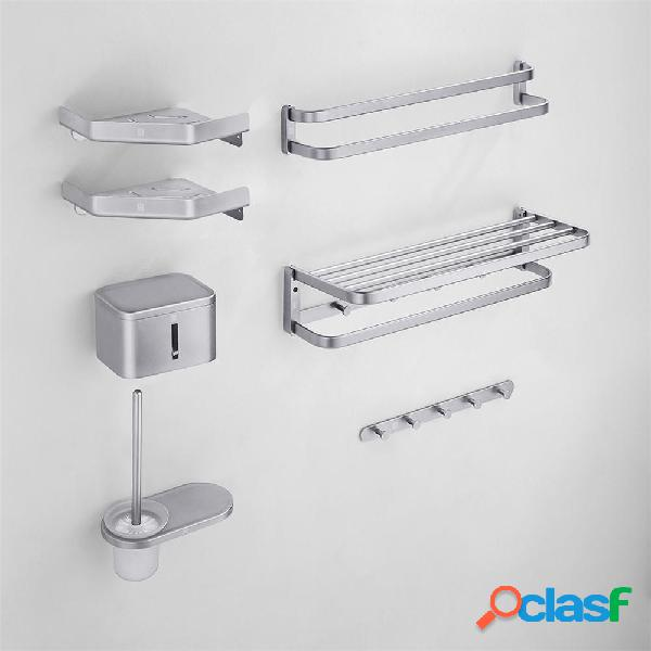 Aleación de aluminio Diiib Cuarto de baño Juego de