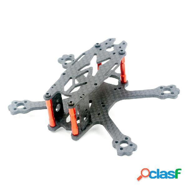 AlfaRC FS95S 95mm Frame Kit Support 1104 F3/F4 Runcam /