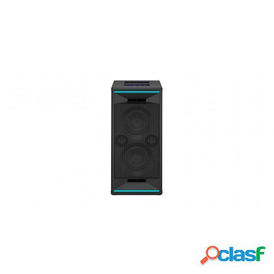 Altavoz PIONEER Club 7 Negro Bluetooth