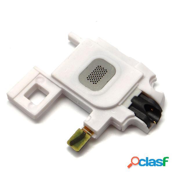 Altavoz con timbre zumbador cable de la flexión para