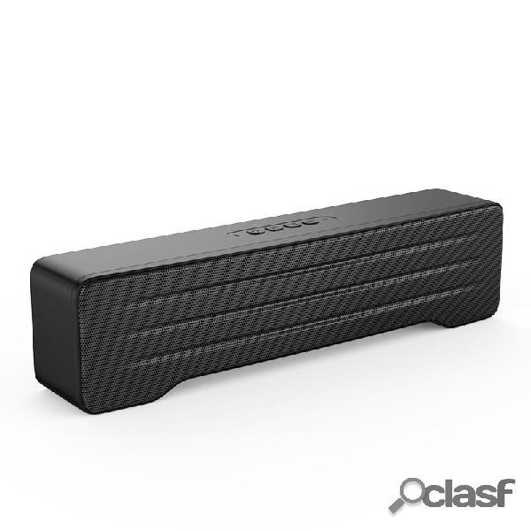 Altavoz inalámbrico portátil Bluetooth 4 unidades de