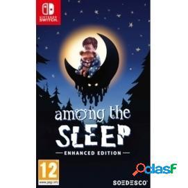 Among The Sleep Edición Enhanced Nintendo Switch