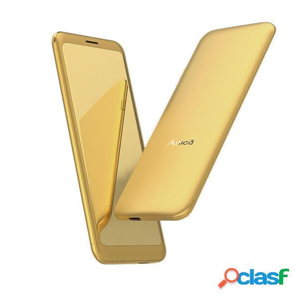 Anica T10 1.54 Inch 450mAh Inteligente anti-perdida Dual SIM