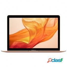 """Apple Macbook Air 13,3"""" Core I5/1.6GHz/8GB/128GB Dorado"""