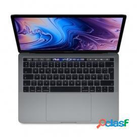 """Apple Macbook Pro 13"""" TB I5/8GB/256GB - Gris Espacial"""