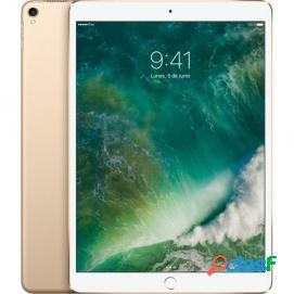 "Apple iPad Pro 10.5"" 4G 256GB Dorado"